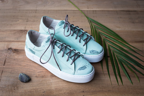 Earth Element Sneakers - Кецове Земя