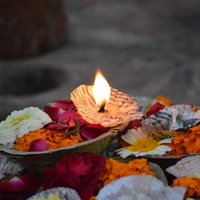 Празникът Diwali – Let's celebrate lightness!
